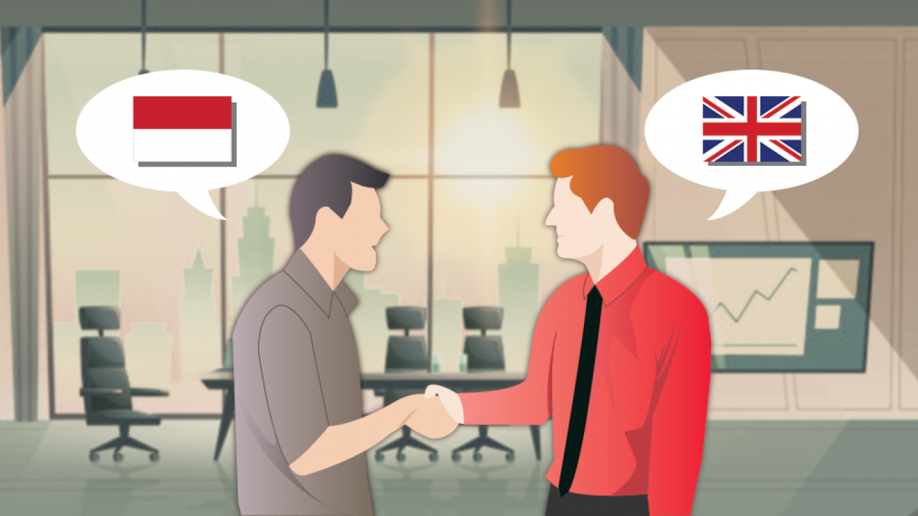 Manfaat Ikut Lembaga Kursus Bahasa Inggris di Era Globalisasi