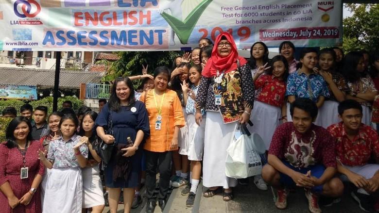 LIA English Assessment 2019